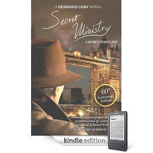 Secret Ministry Kindle